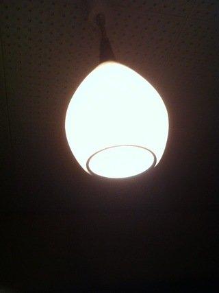 共用スペース照明