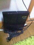 無線LAN環境