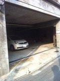地下1階の駐車場について
