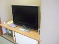 テレビは大型液晶