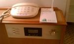 電話とスイッチ