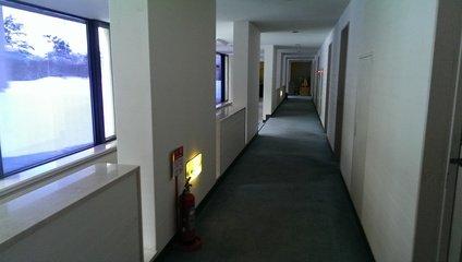 写真クチコミ:廊下の様子