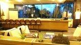 セルフの喫茶店