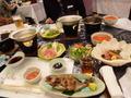 海の幸を堪能!お得感たっぷりな夕食!
