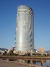 琵琶湖畔の眺望抜群のホテル