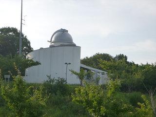本格的な天文台