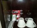 コーヒーまであってかなり良かった!