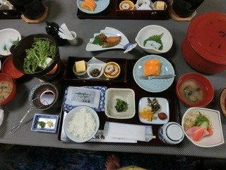 写真クチコミ:ボリューム満点の朝食!