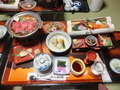 夕食~信州料理~☆
