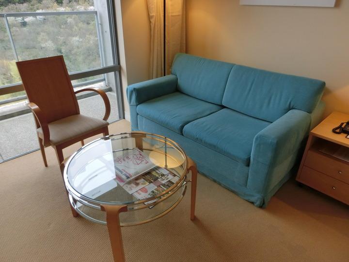 お部屋のソファ&テーブル
