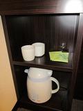 お茶セットコーナー
