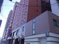 建物の概観