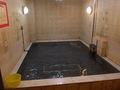 お湯の浴槽