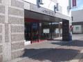 建物入口の様子