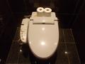 8Fのトイレ