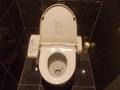 5Fのトイレ