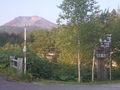 旭岳の景観が素晴らしいです