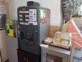 コーヒーのサーバーがあります