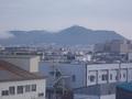 本館屋上からの景観2