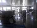 昭和温泉の浴場の様子