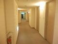 客室階(5F)通路の様子