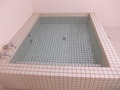 浴槽の様子