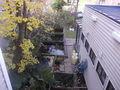 客室(2F)からの眺望