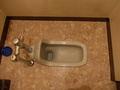 和式トイレもあります