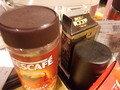 コーヒー・ココア・お茶