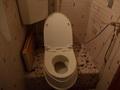 個室トイレ1