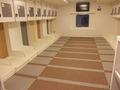二等船室室内の様子