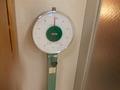 チニタの湯・体重計
