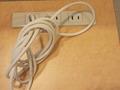 有線LANケーブルはフロント貸出し方式でした