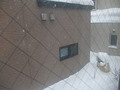 ドミトリー室からの眺望