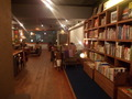 「World Book Cafe」店内の様子