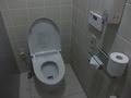 1F共用トイレ(個室)