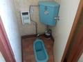 個室トイレ(和式)