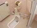 共同トイレ(個室2)