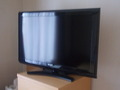 ツインルーム内のテレビ