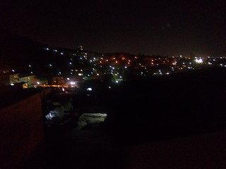 夜景が素晴らしかったです