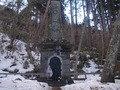 碧血碑が近くにあります