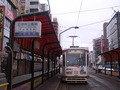 最寄り駅は函館市電の五稜郭公園前駅です