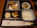 朝食は和食・洋食が選べます