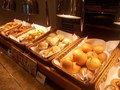 パンは5種類ありました