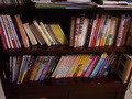 旅関連の本が充実していました