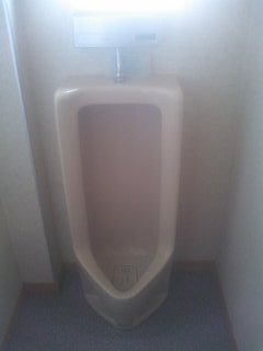 トイレ(男子小用)