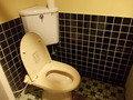 共同トイレ(個室)