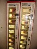 食料自販機