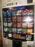 紙コップ飲料自販機