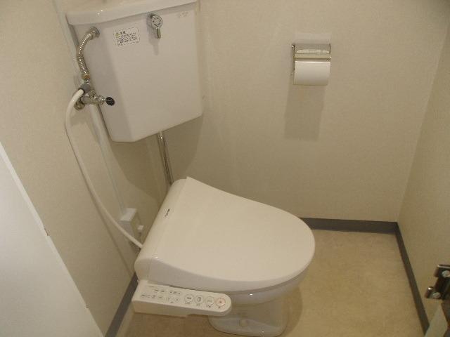 共同トイレ(個室・洋式)